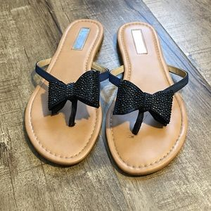 Shoes - INC Sandals